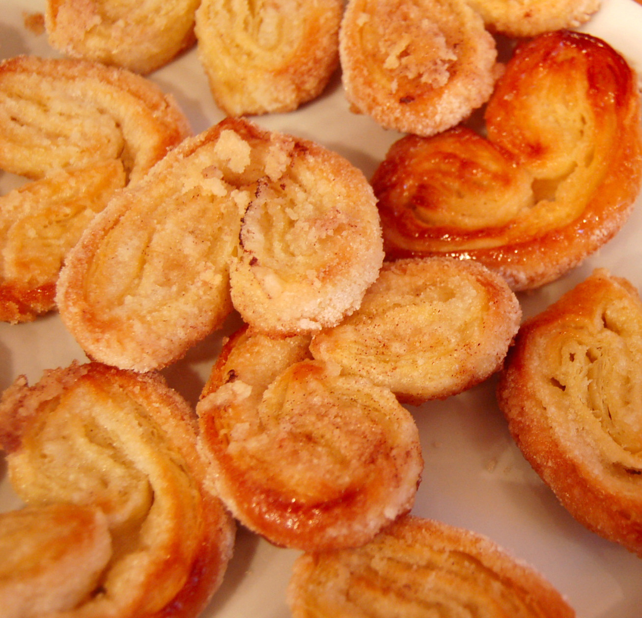 Palmiers (Elephant Ears) by the Barefoot Contessa | Angelnina's ...