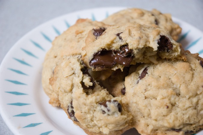 cocnutchocookies
